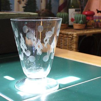 Shot Glasse - Glassware