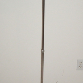 Help Dating a Floor Lamp - Lamps