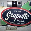grapette flange sign-
