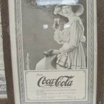 Coca Cola 1919 - Coca-Cola