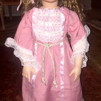 Rubert Doll