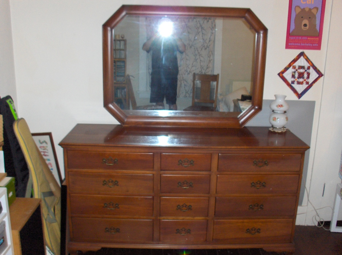 Continental furniture north carolina vintage dresser for Furniture north carolina