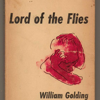 1959 - Lord of the Flies - Books