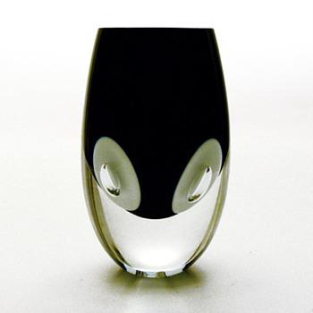 Claritas, Timo Sarpaneva (Iittala, 1984 - ed. 2000) - Art Glass