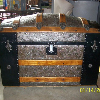 my trunk - Furniture