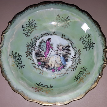Meissen Porcelain ????? Tourist junk or treasured antiquity? Help?
