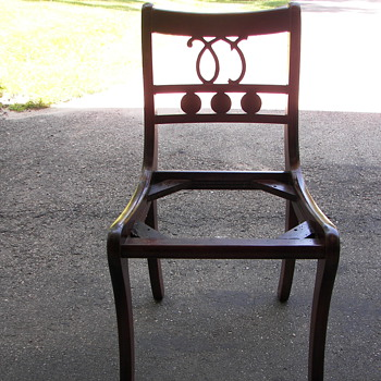 chairs-junk or gem ?