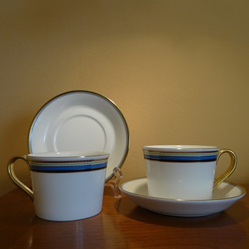 MARC JACOBS FOR WATERFORD  - China and Dinnerware