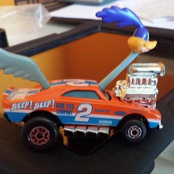 1972 Cosmic Blues  - Model Cars