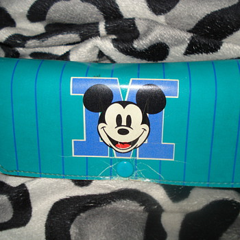 MICKEY MOUSE CASE - Bags