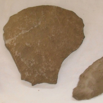 Arrowheads 