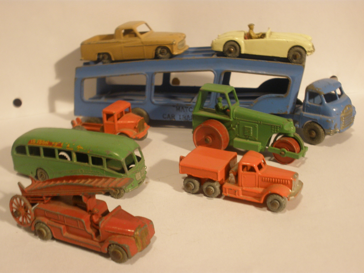 Matchbox Toy Car Prices