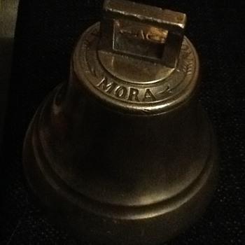 Shaft bell