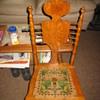 Wedding chair????