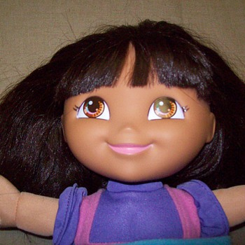 Dora - and Dora (The Explorer) - Toys