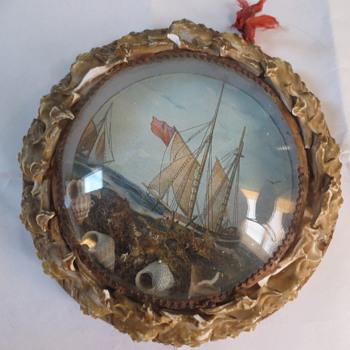 pretty nautical picture