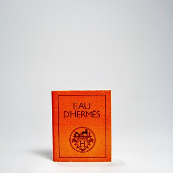 HERMES -FRANCE - Books