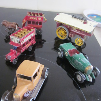 match box cars