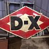 """D-X Sign 60"""" x 120"""""""
