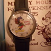 Bi-Centennial Mickey Mouse Wrist Watch