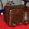 bakelite radio