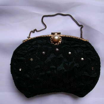 Antique purse.