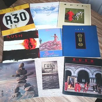 Rock N Roll Tour! - Music
