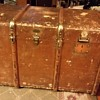 Antique mystery trunk anyone know anything about it?
