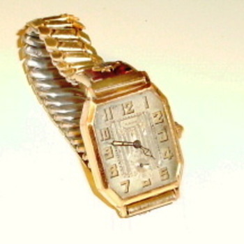 Antique Sada - Wristwatches