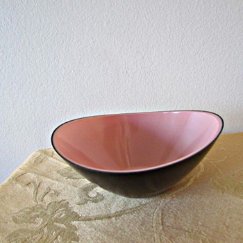 EMSA Plastik 1960 Atomic Bowls
