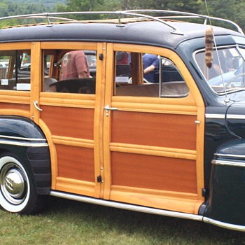 Car Show,, - Classic Cars