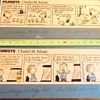PEANUTS Cartoons  Two  $5.00  Need help! 1986, sorry my camera is not good!