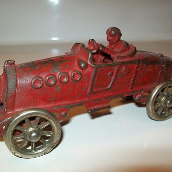 Hubley,Tonka,Tootsie Toy,Jordan Toys - Model Cars