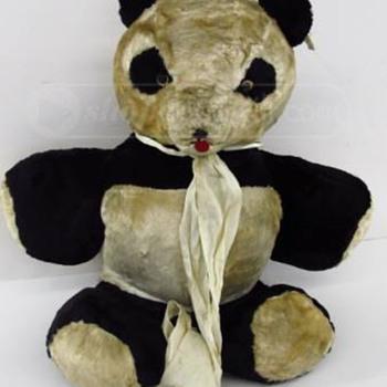Charade Panda Bear