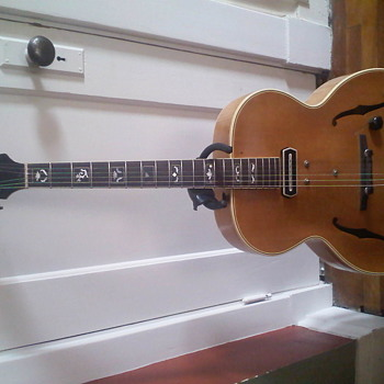 i have a ES-250 gibson