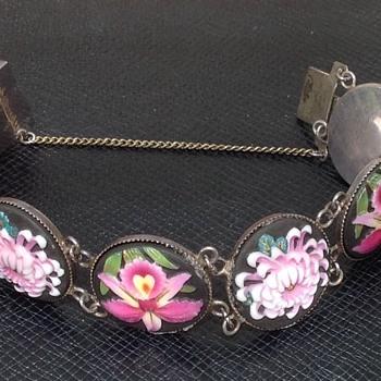 Toshikane Japanese bracelet