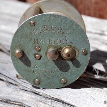 Abu Record 1300