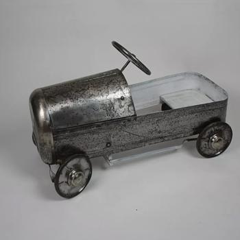 Leeway Jalopy Pedal car