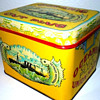 Oceanic Cut Plug Tobacco Tin