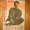 beatles.  back in the ussr calender paul mccartney in russian