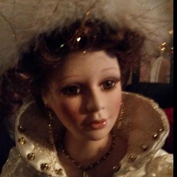 Doll 8  - Dolls