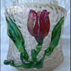 KRALIK TULIP VASE
