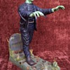 Frankenstein - Vintage Antique model by Aurora