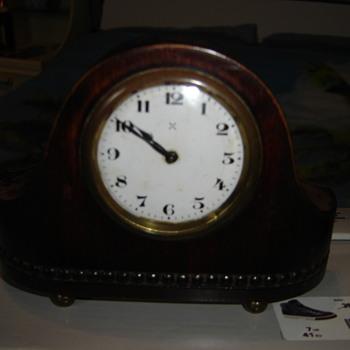 h.a.c.clock