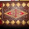 Backgammon Swastika Game