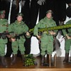 GI Joe Green Beret Special Forces Set 1966
