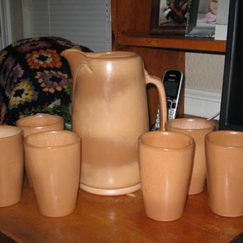 Frankoma Pottery - Pottery
