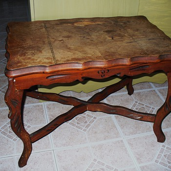 Old Tables - Furniture