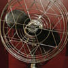 "1940's Bakelite Beaver Tail ""FRESH'ND - AIRE CIRCULATOR"" Fan"