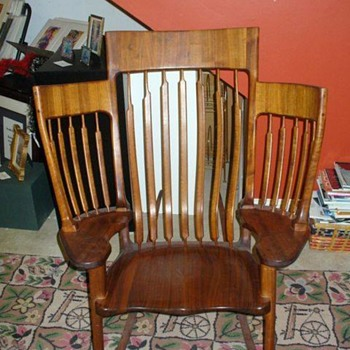Story Time Chair - Furniture